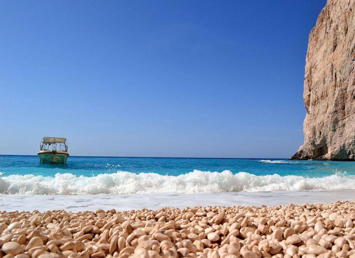 Grecja na wakacje